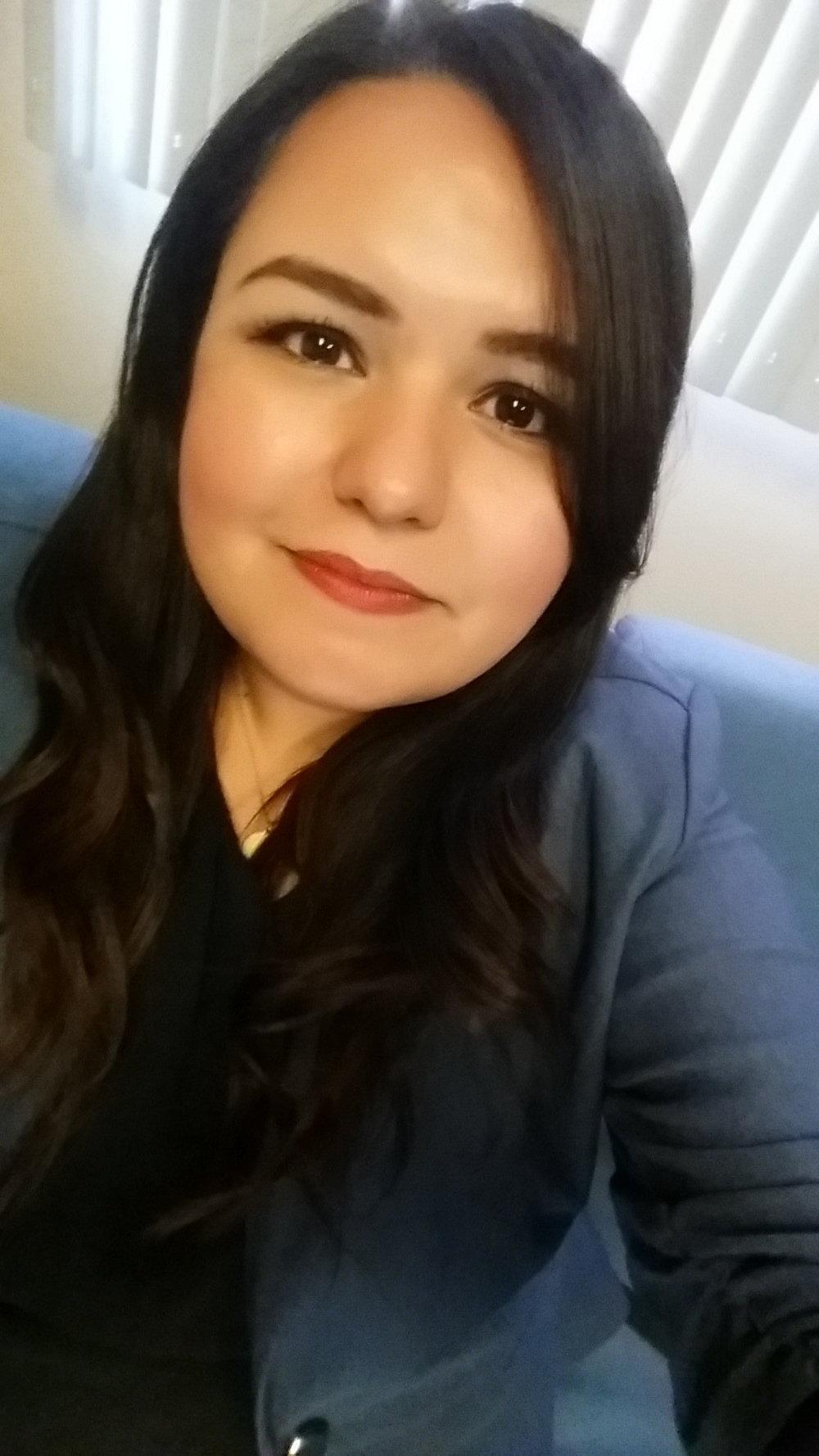 Denise Martinez   PhD Student