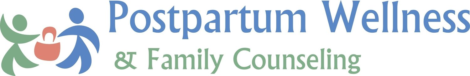Postpartum Wellness & Family Counseling, LLC