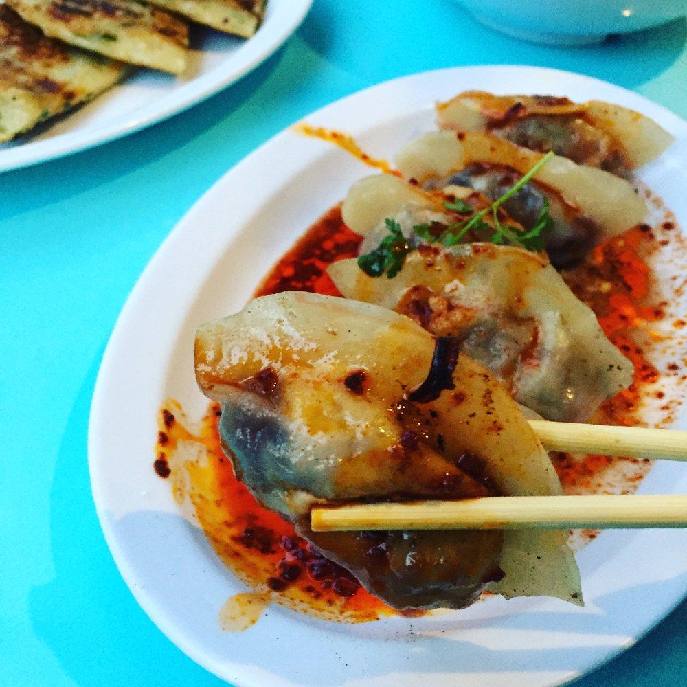 Lalo New York x Mimi Cheng's Dumplings