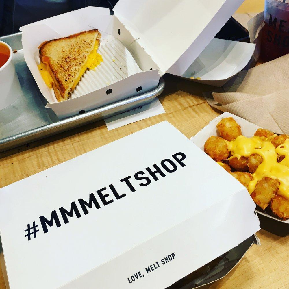 #MMMeltshop