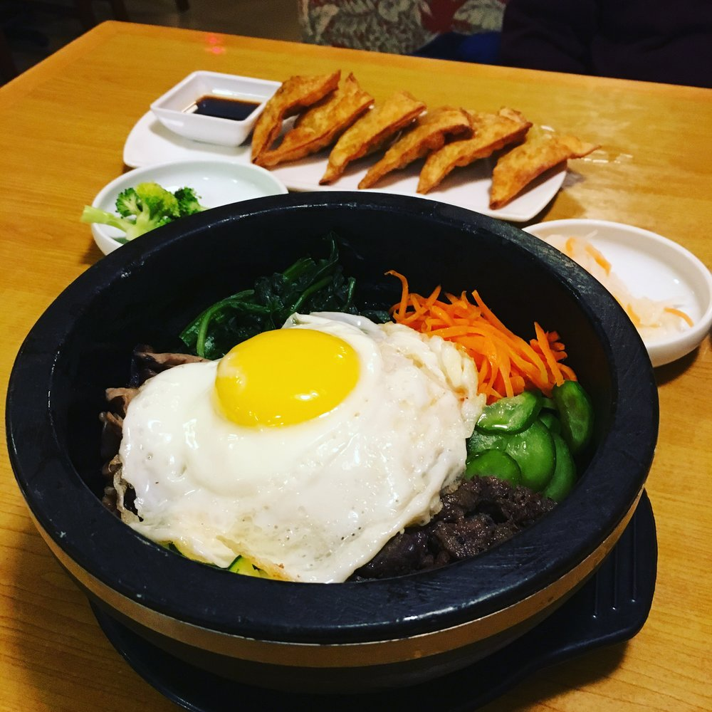 Korean in Nebraska?