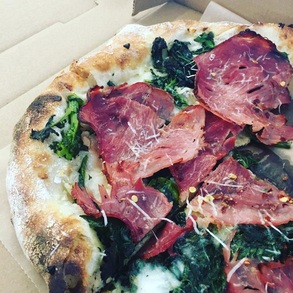 Pizza Perks!