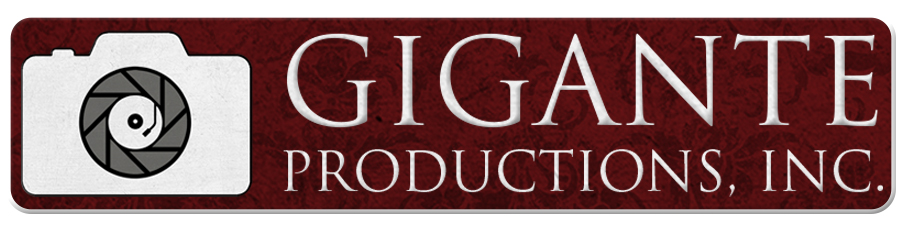 Gigante Productions, Inc.