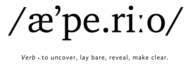 aperio-definition.png