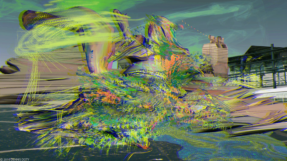 Copyright 2010 Dennis Doty Gestural Replication Still 4.jpg
