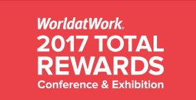 Worldatwork Total rewards conference - May 7-10 in Washington, D.C.