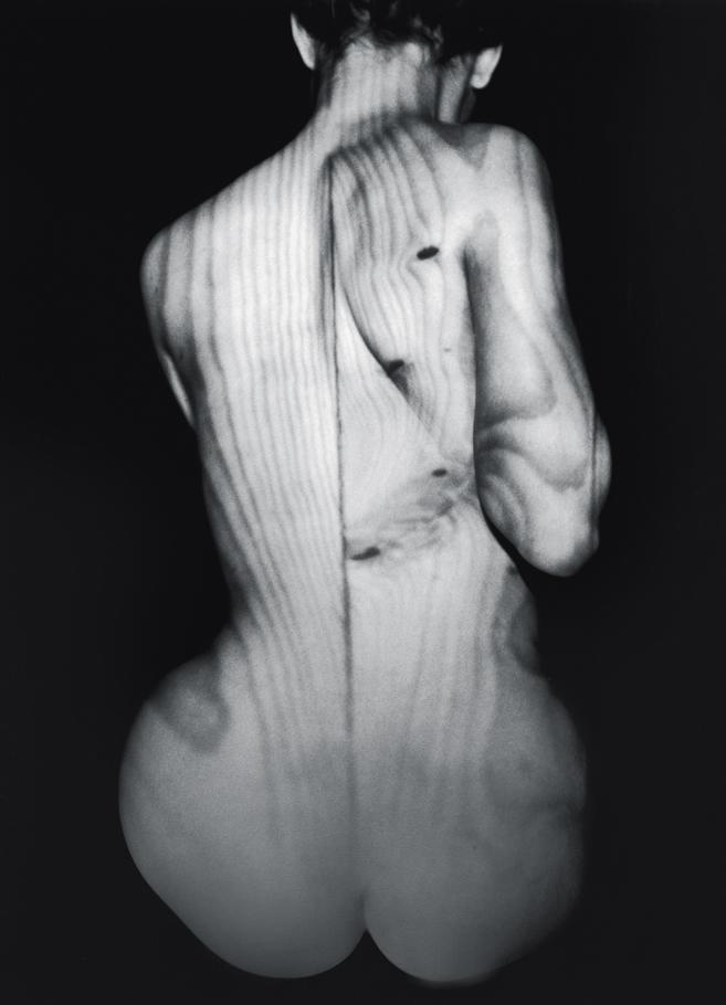 Wood#1, 1997
