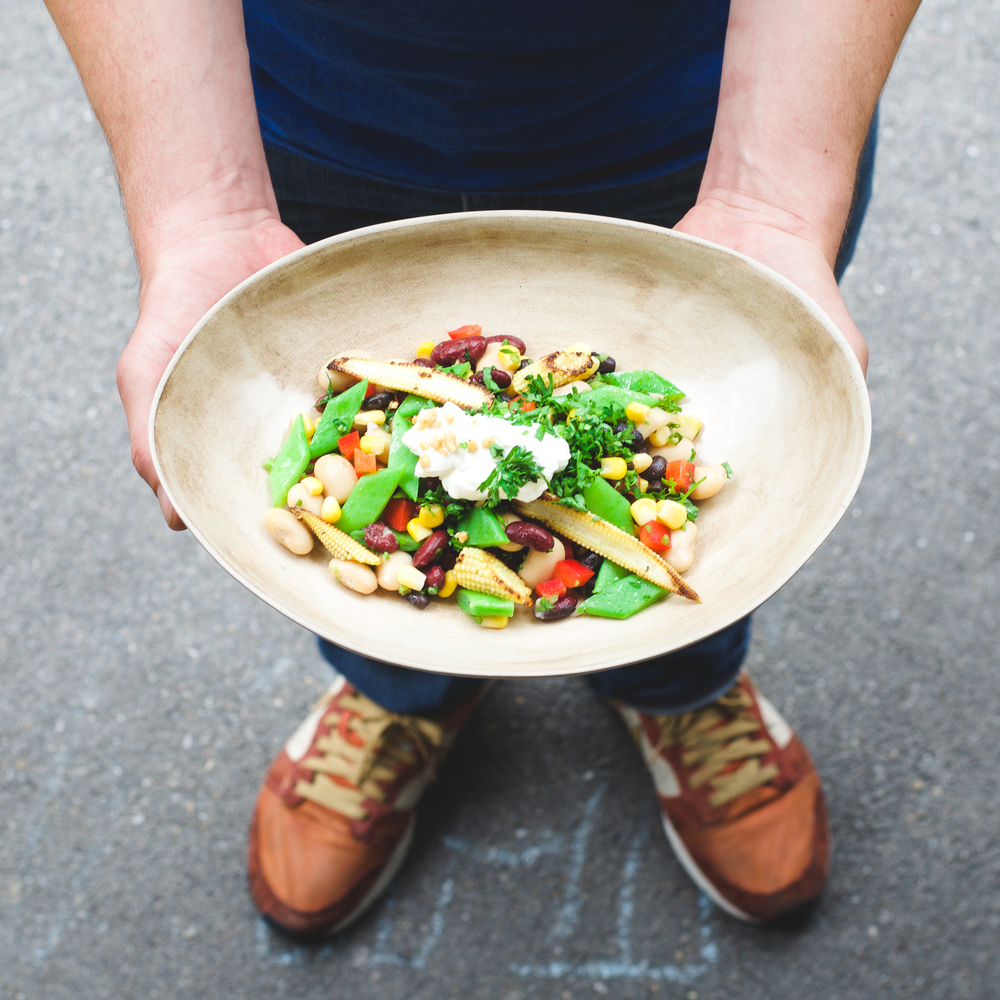 Eine Ernährung mit Schwerpunkt auf tiefer glykämischer Last ist gesünder.