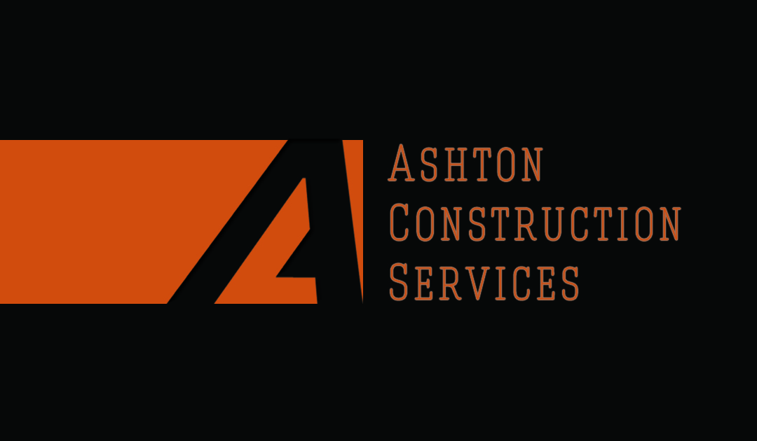 Ashton Construction Services Inc.