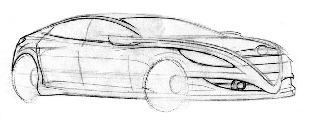 Sedan Concept