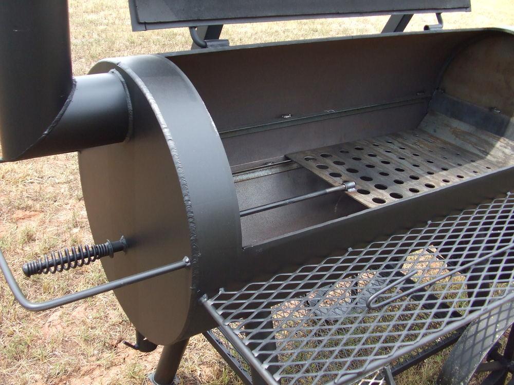 Backyard Smokers Horizon Smokers