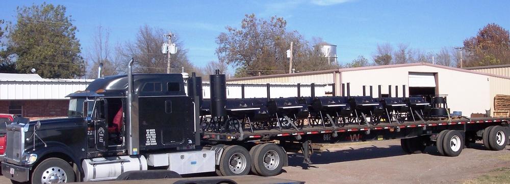 Dealer Truckload