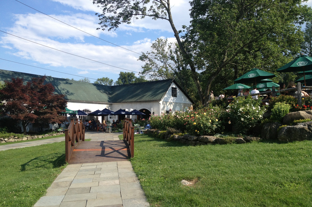 THINGS TO DO: Warwick Valley Winery in Warwick, NY