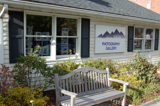 ARTS/ANTIQUES: Highlands Photographic Guild in Milford, PA