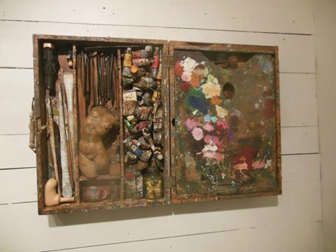 ARTS/ANTIQUES: UpFront Art Gallery & Exhibition Space in Port Jervis, NY