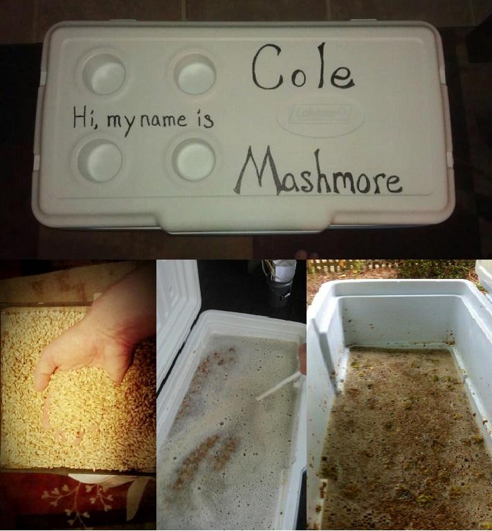 Everyone needs a friend like Cole!
