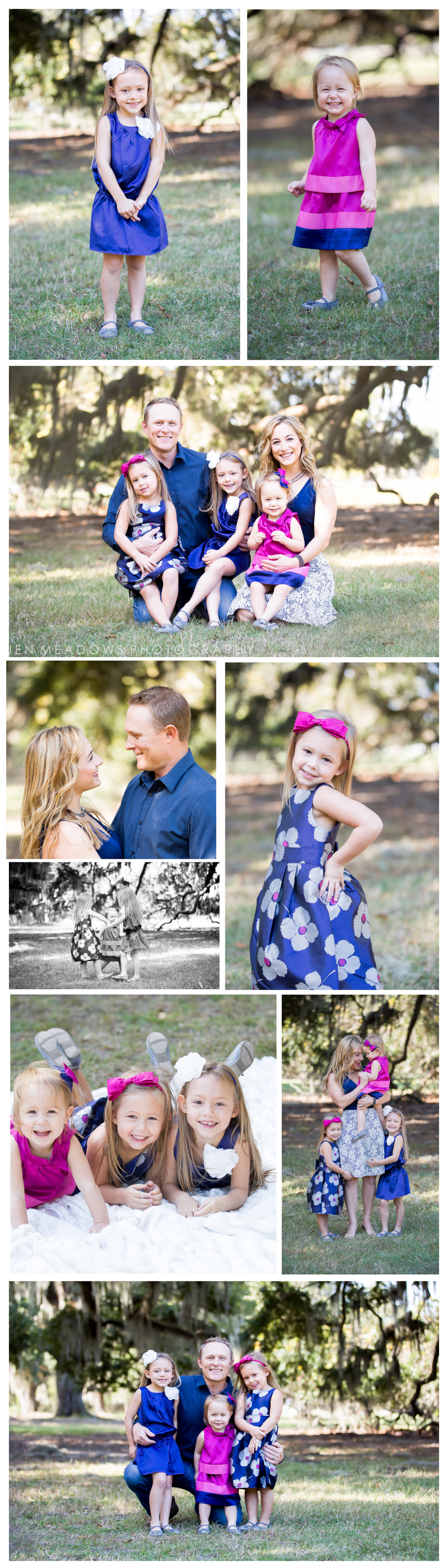 #familysession #mandevillephotographer