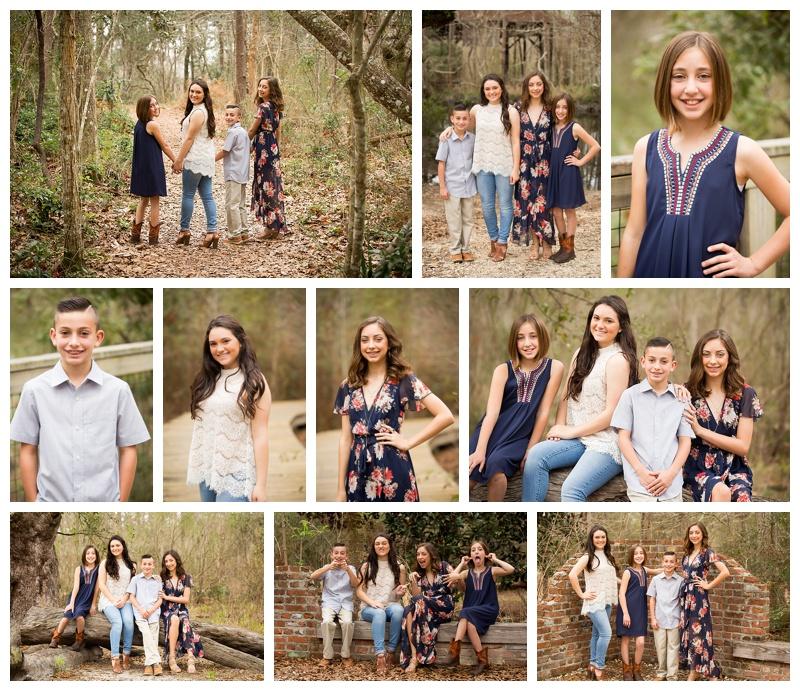 Family Session Slidell Photographer
