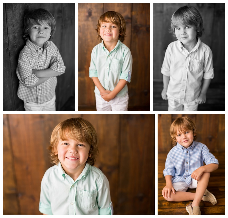 Children's Headshots