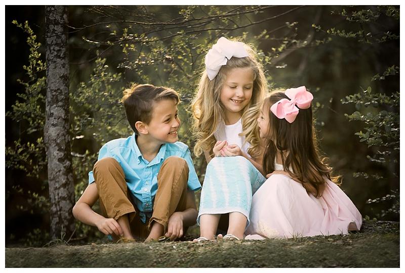 Family Photographer Jackson MS