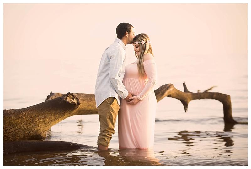 Slidell Maternity Photographer