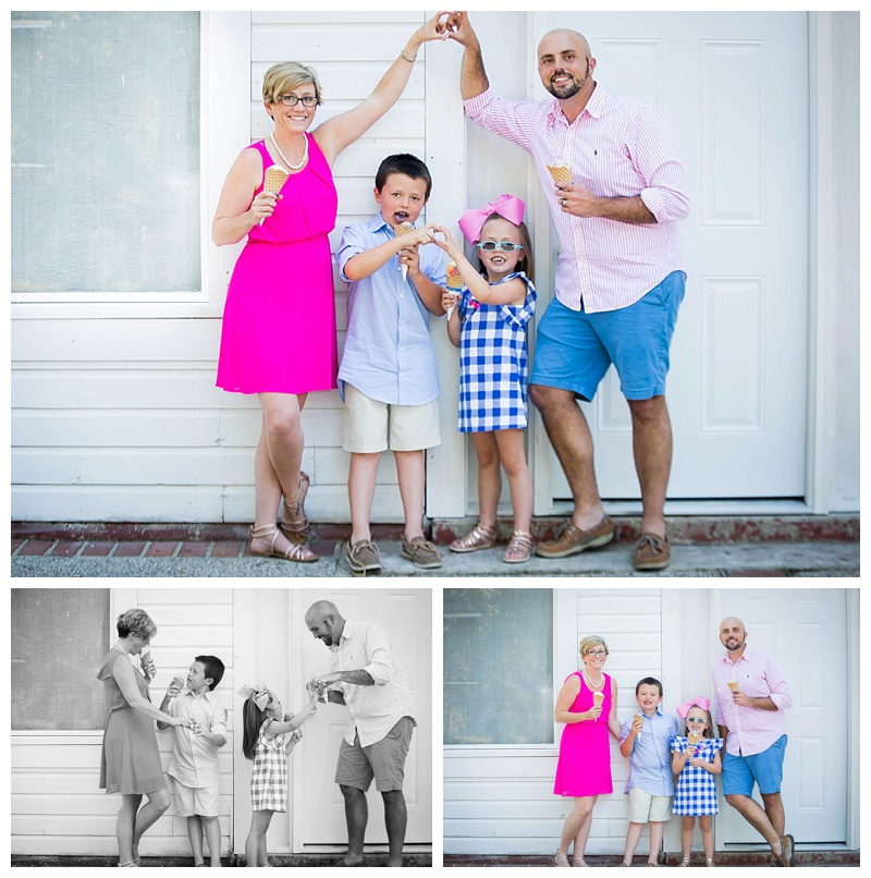 Family Photographer in Slidell, LA
