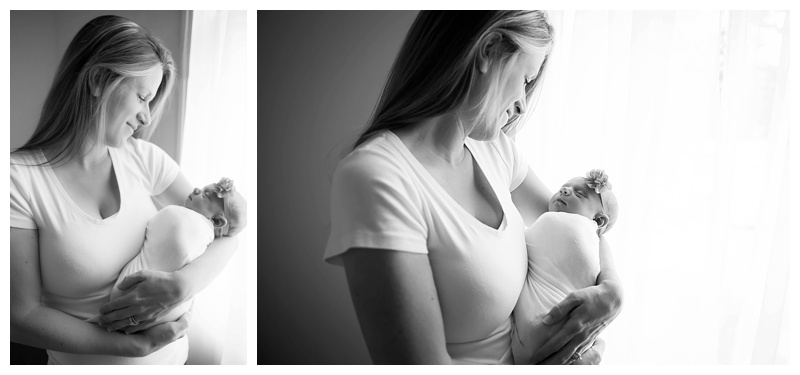 Newborn Photoshoot Slidell LA