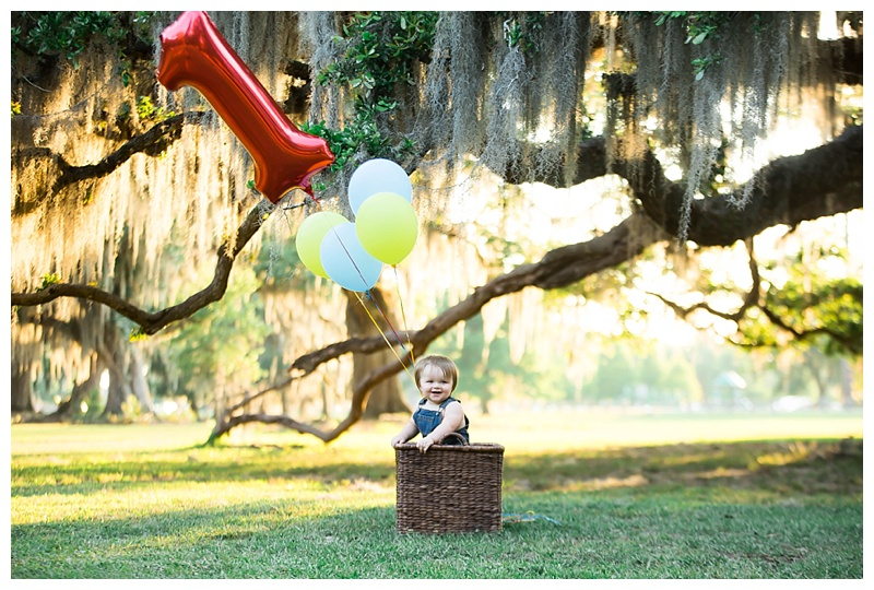 Curious George Birthday Party Theme