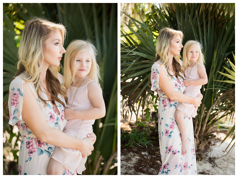 Mommy and Me Session Mandeville LA
