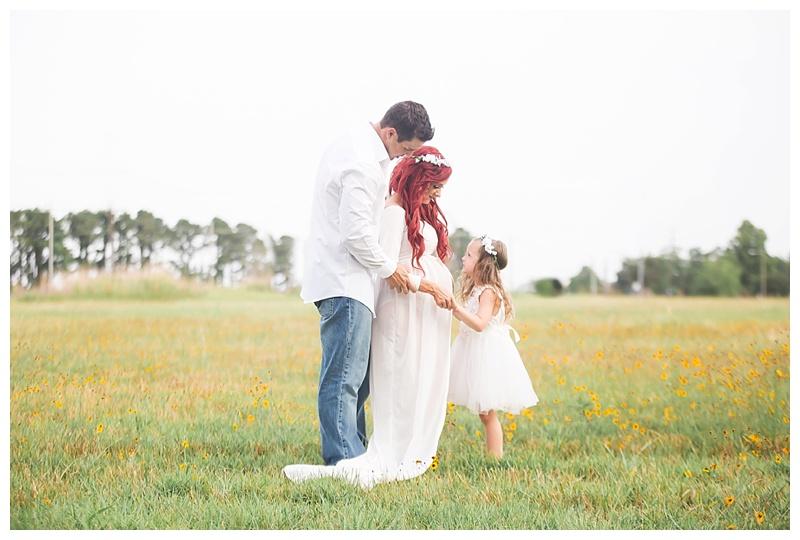 Slidell Family Photographer