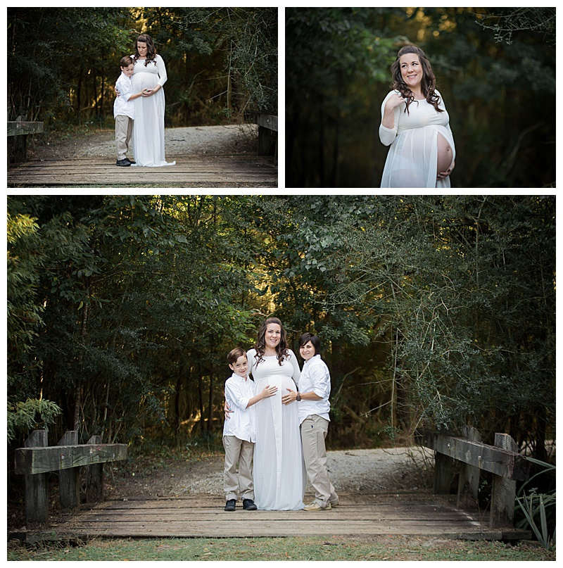 Maternity Session Madisonville Photographer