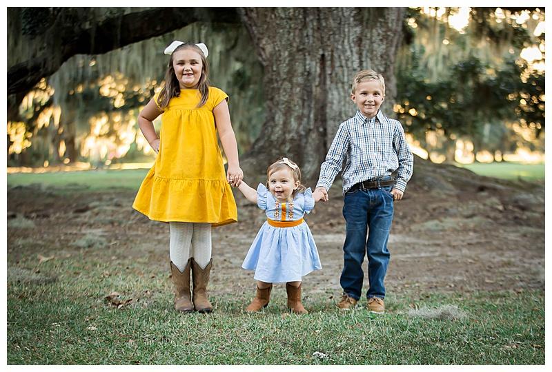 Children Photographer Mandeville LA