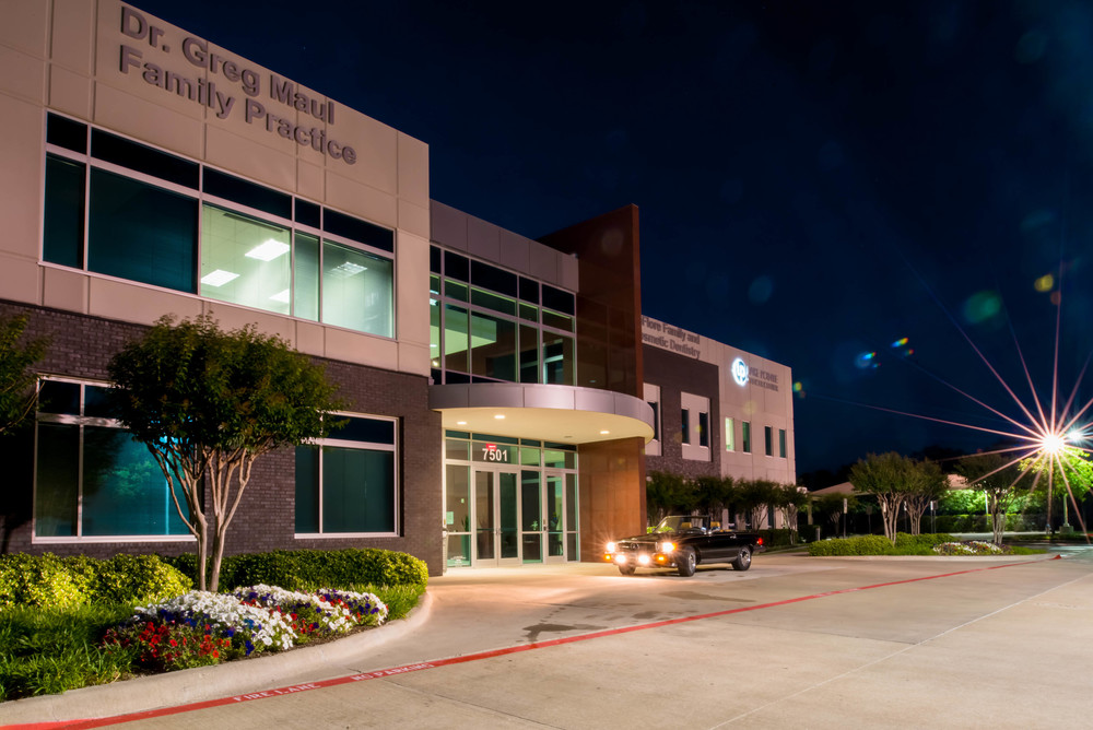 Lake Pointe Medical Arts Rowlett: 50,000 SF Medical Office Building in Rowlett, Texas
