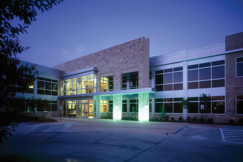 Lake Pointe Medical Arts: 90,000 SF Medical Office in Rockwall, Texas