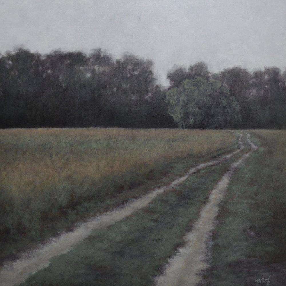 Jane Ingols Art, 36x36