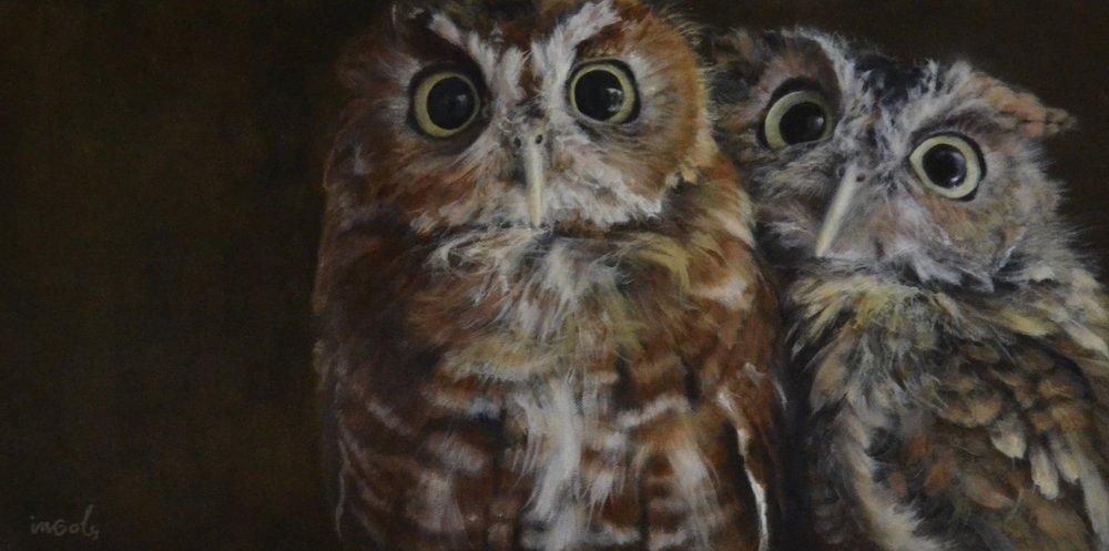 Jane Ingols Art, 12x24