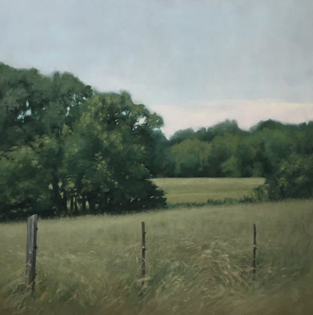 Jane Ingols Art, 48x48