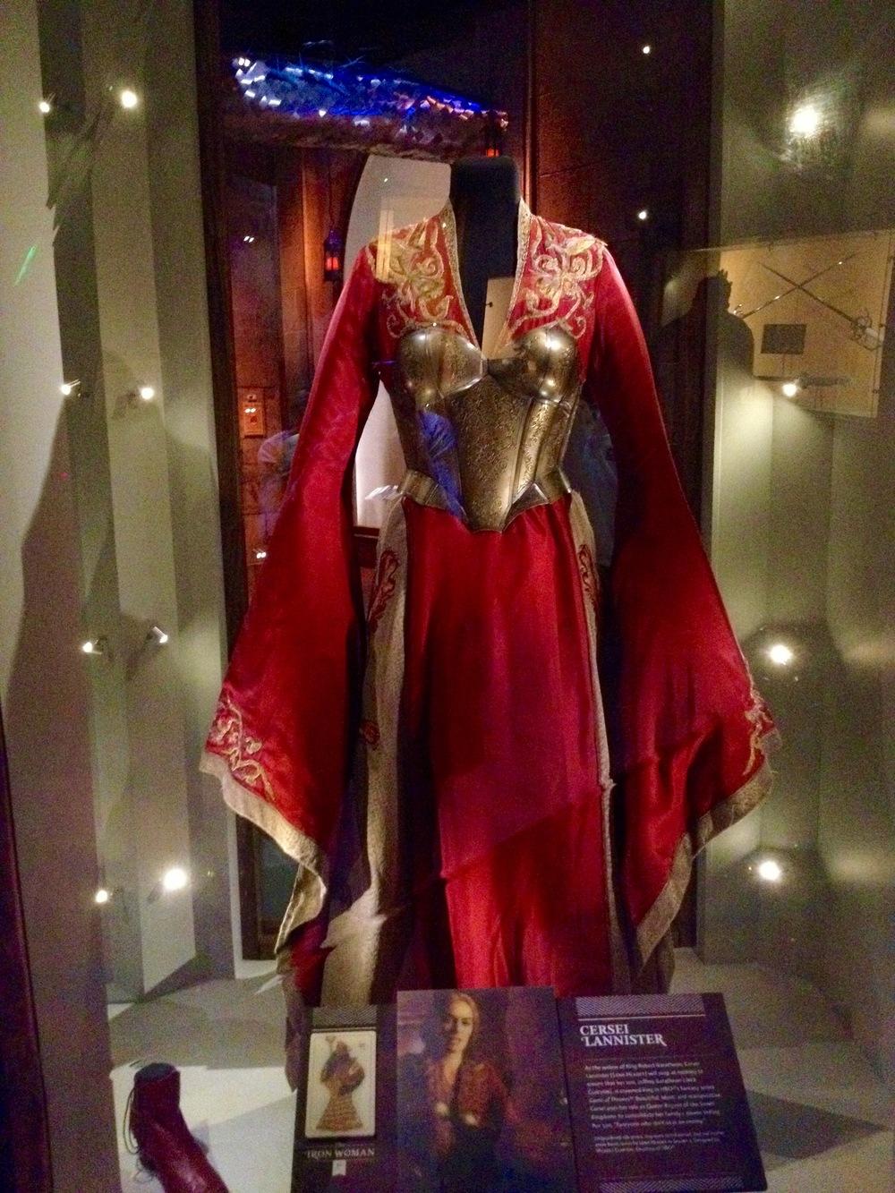 Cersei Costume EMP