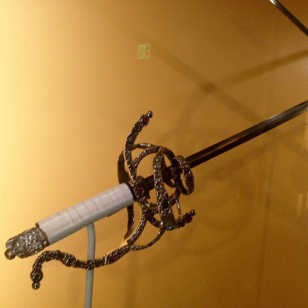 Inigo Sword
