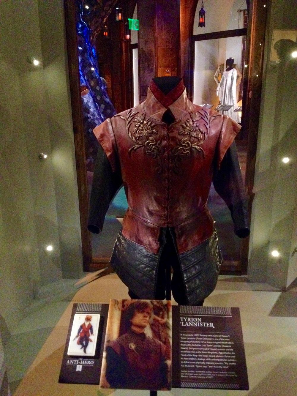 Tyrion Costume