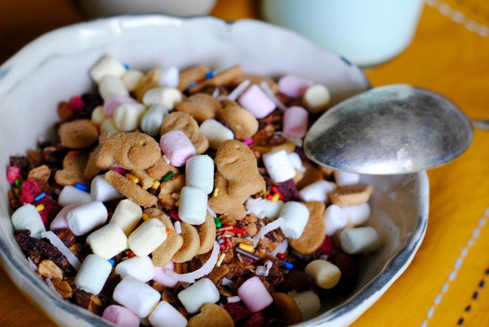 Admiral Ackbar Cereal