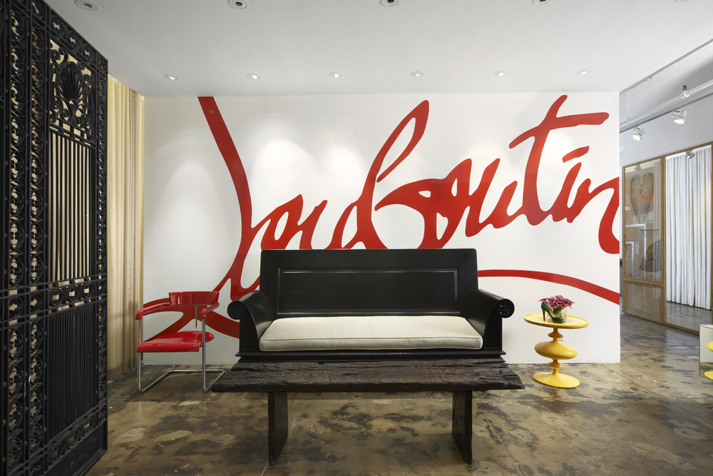 christian louboutin 38th street