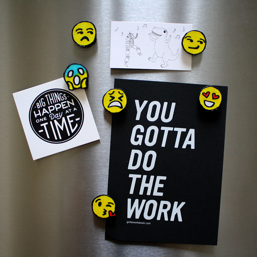 finished-emoji-magnets-get-to-work-book-scribble-tees.jpg