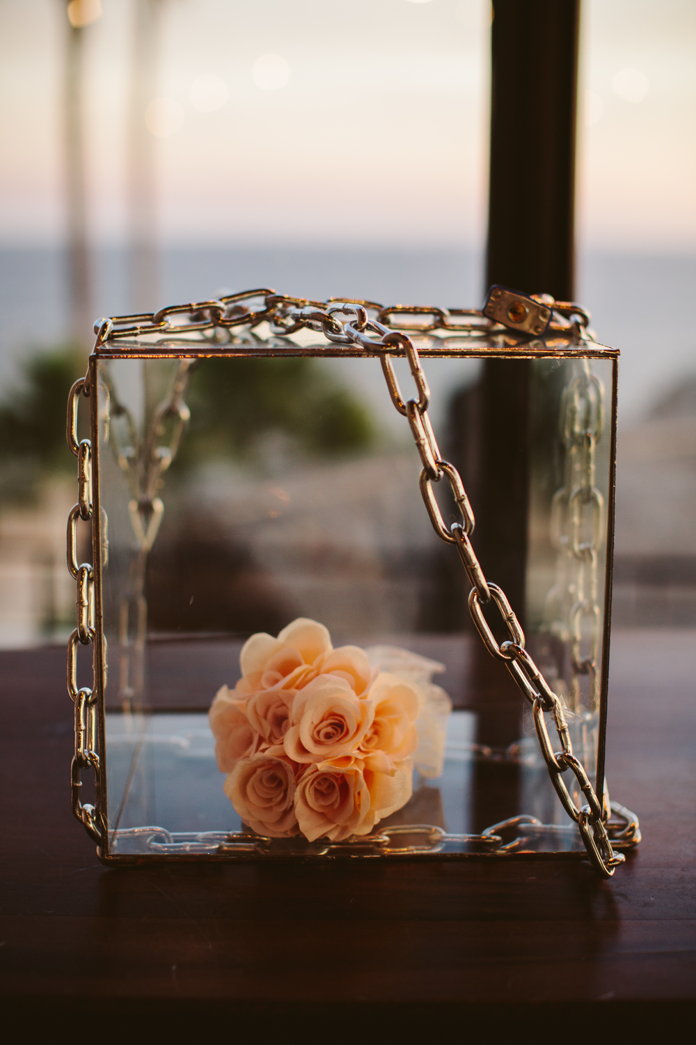 Cabo San Lucas Wedding |  Sunset de Mona Lisa