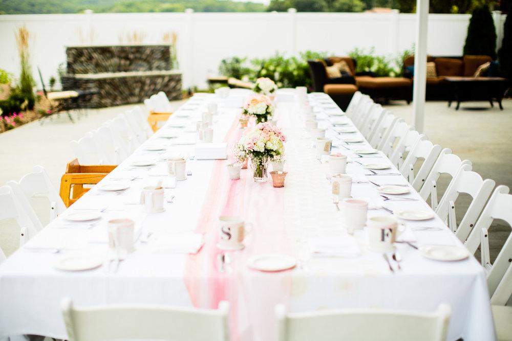 Bay Pointe Inn | Shelbyville MI Lakefront Wedding