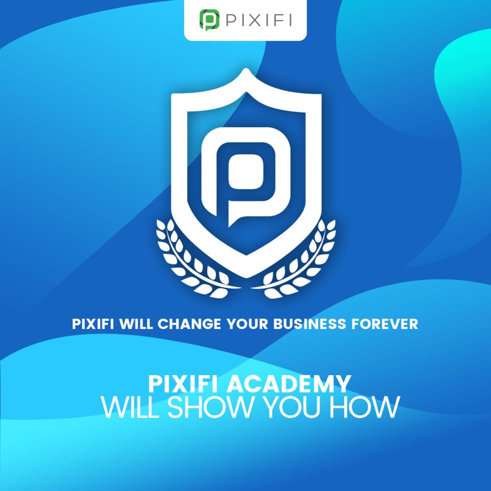 Pixifi Academy
