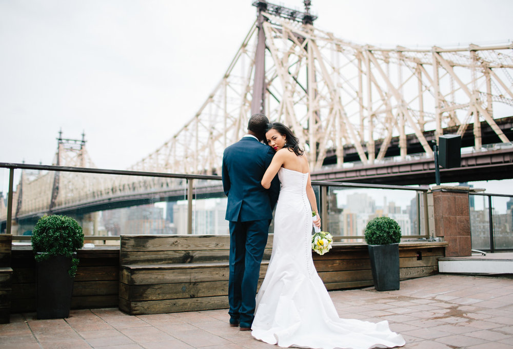 Coming Soon: Kara & Allan - New York , NY Wedding