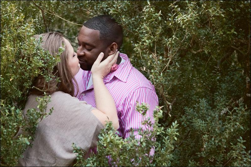 Nashville, TN Engagement Photos | Erin U0026 Chris | Cheekwood Botanical Gardens