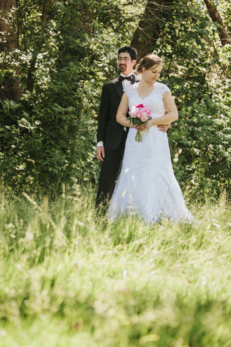 Detroit Wedding Photographers Streetlight Republic | Warren Valley Golf Course