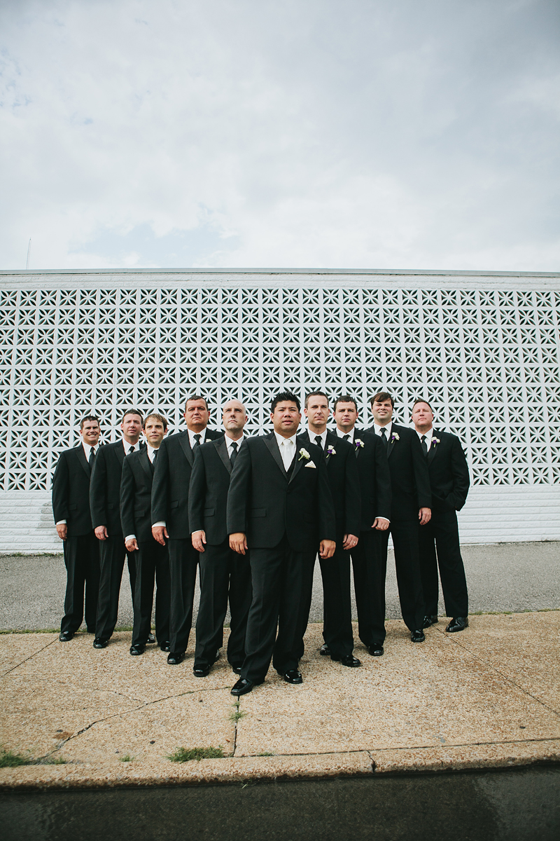 Nashville Wedding Photographers | Rocketown Nashville TN